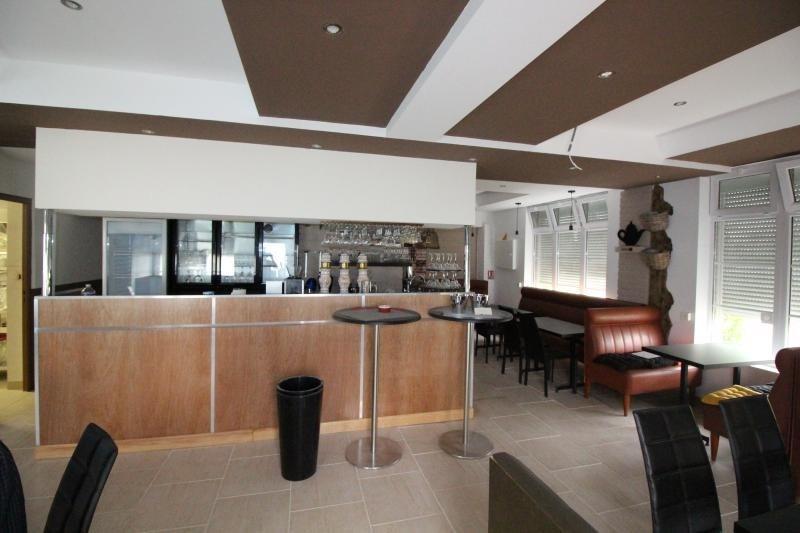 Commercial property sale shop Ligescourt 57000€ - Picture 1