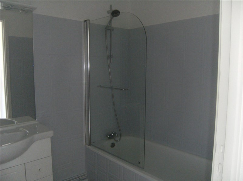 Sale apartment Les sables d olonne 203 000€ - Picture 3