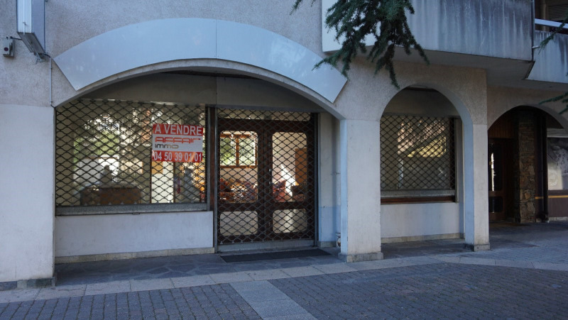 Vente local commercial Gaillard 199 000€ - Photo 2
