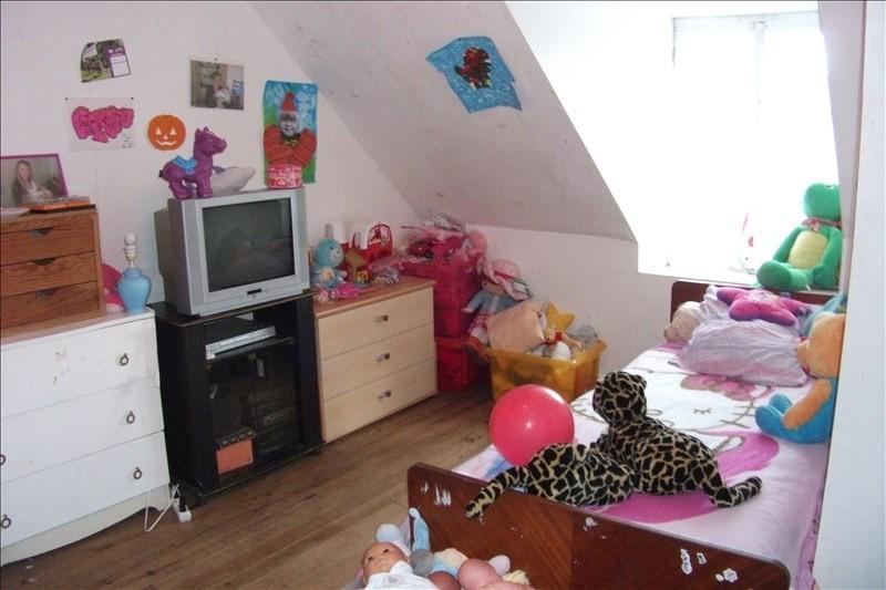 Sale house / villa Plouhinec 74900€ - Picture 7