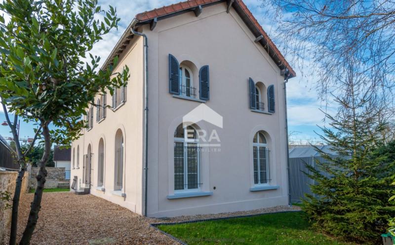 Sale house / villa Chevry cossigny 632000€ - Picture 8