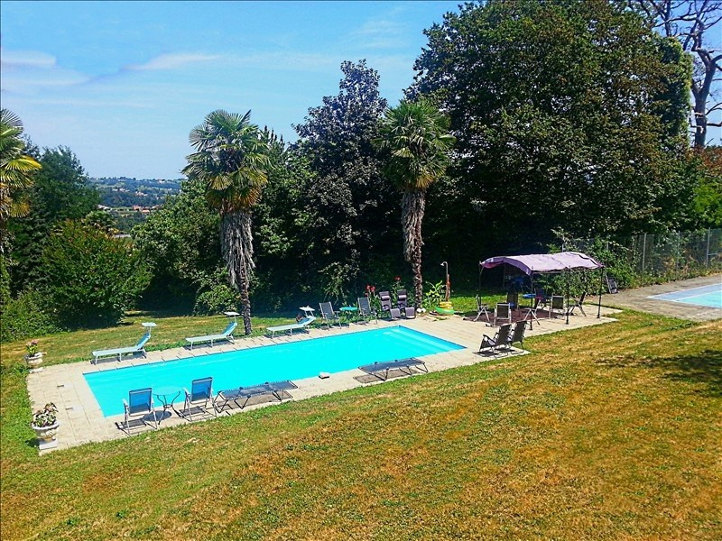 Vente de prestige château Biarritz 844000€ - Photo 2