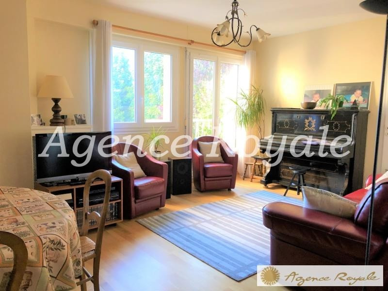 Sale apartment St germain en laye 420000€ - Picture 3