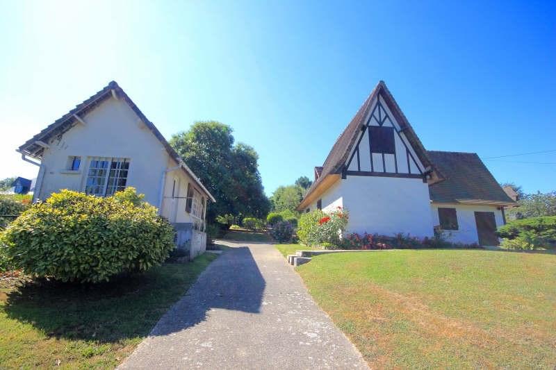Sale house / villa Villers sur mer 296800€ - Picture 2