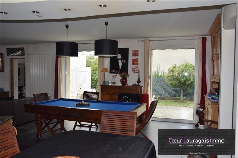 Deluxe sale house / villa Quint-fonsegrives 577000€ - Picture 1