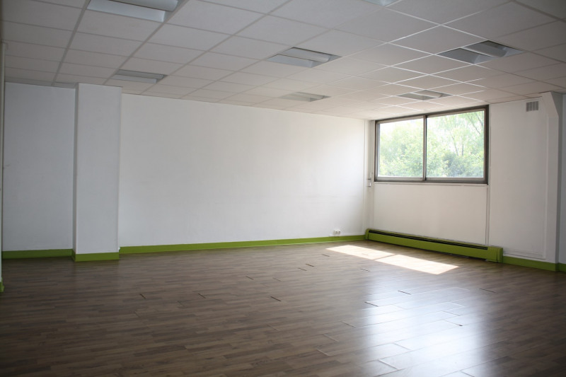 Vente bureau Juvisy-sur-orge 160 000€ - Photo 1