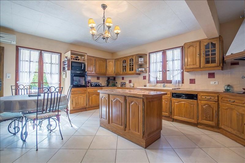 Vente de prestige maison / villa Le puy ste reparade 714000€ - Photo 4