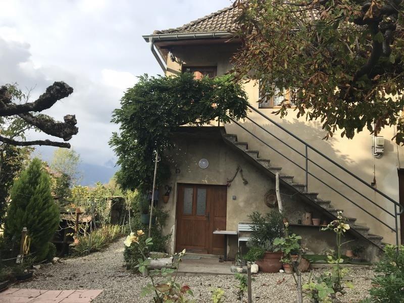 Vente maison / villa Chindrieux 138000€ - Photo 3