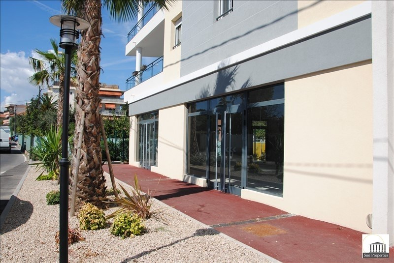 Vente boutique Antibes 346 000€ - Photo 1