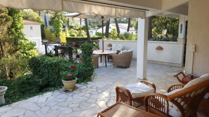 Deluxe sale house / villa La palmyre 567500€ - Picture 2