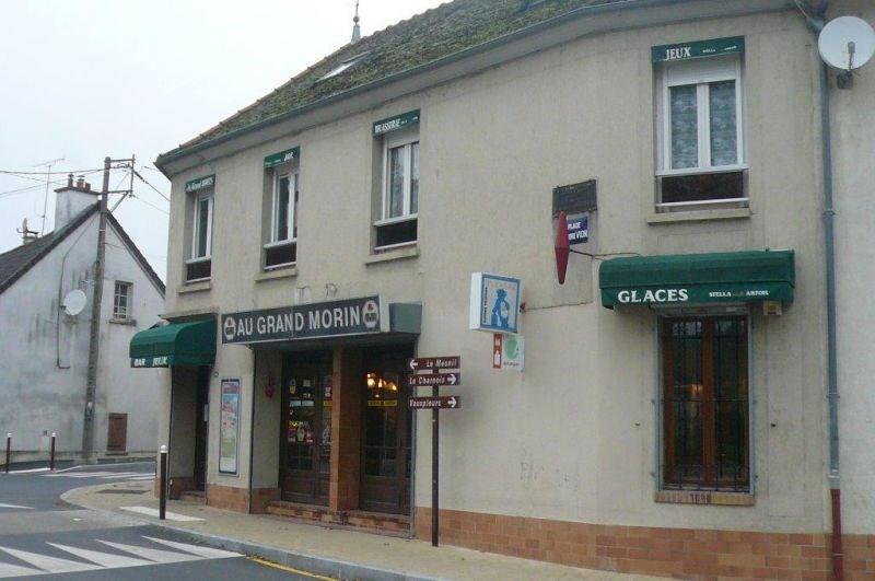 Commercial property sale shop Proche marne la vallee 140000€ - Picture 1