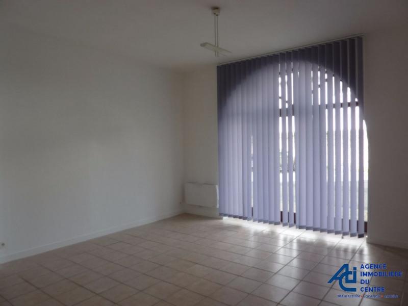 Rental apartment Pontivy 381€ CC - Picture 2