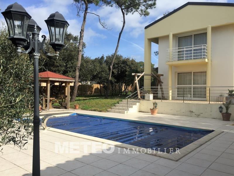 Vente de prestige maison / villa Les sables d'olonne 855800€ - Photo 13