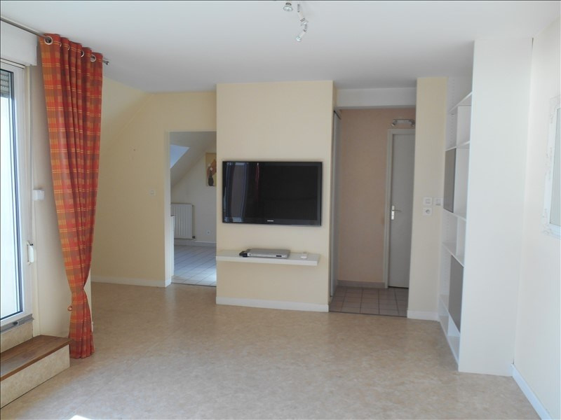 Location appartement Troyes 700€ CC - Photo 1