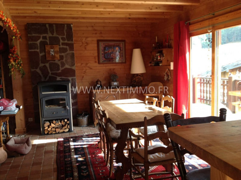 Sale house / villa Valdeblore 390000€ - Picture 6