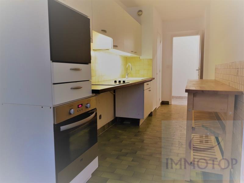 Vendita appartamento Menton 255000€ - Fotografia 6