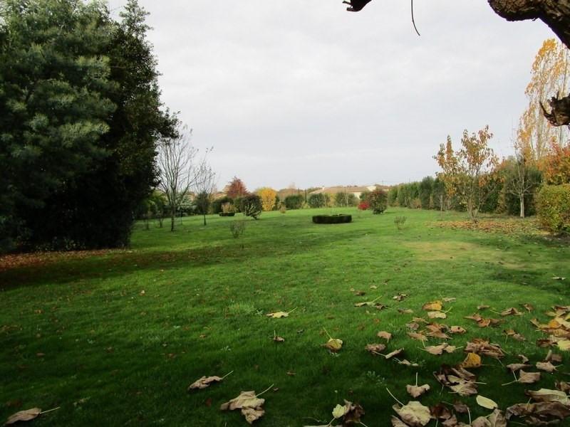 Vente maison / villa Bonneville et st avit de f 197500€ - Photo 6