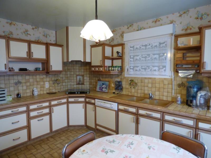 Vente maison / villa Le vieux marche 118000€ - Photo 4