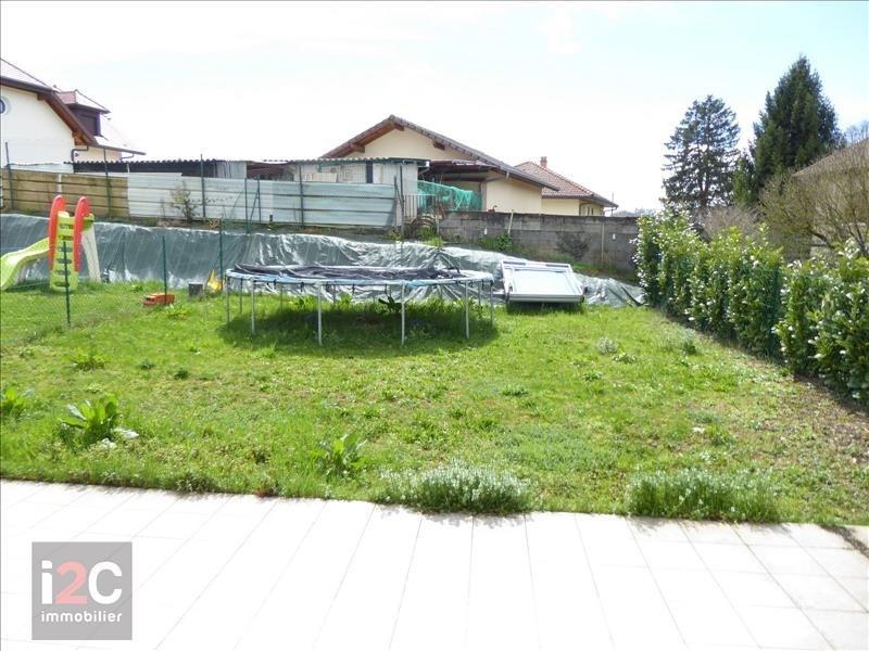 Vente maison / villa St genis pouilly 530000€ - Photo 13