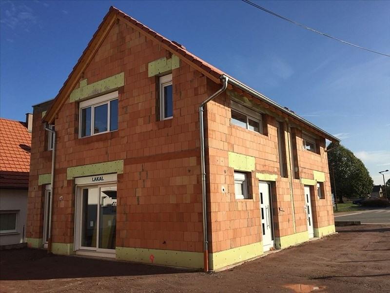 Rental house / villa Lauterbourg 1400€ CC - Picture 1