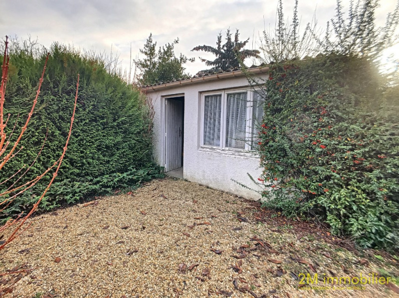 Vente maison / villa Melun 215000€ - Photo 11