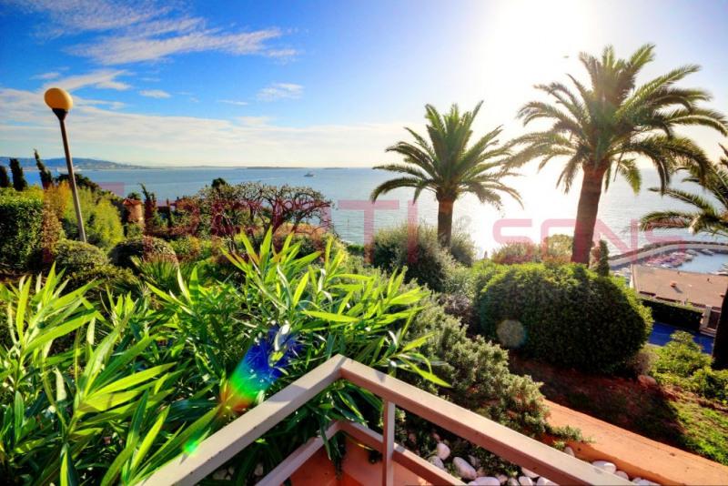 Vente appartement Theoule sur mer 480000€ - Photo 5