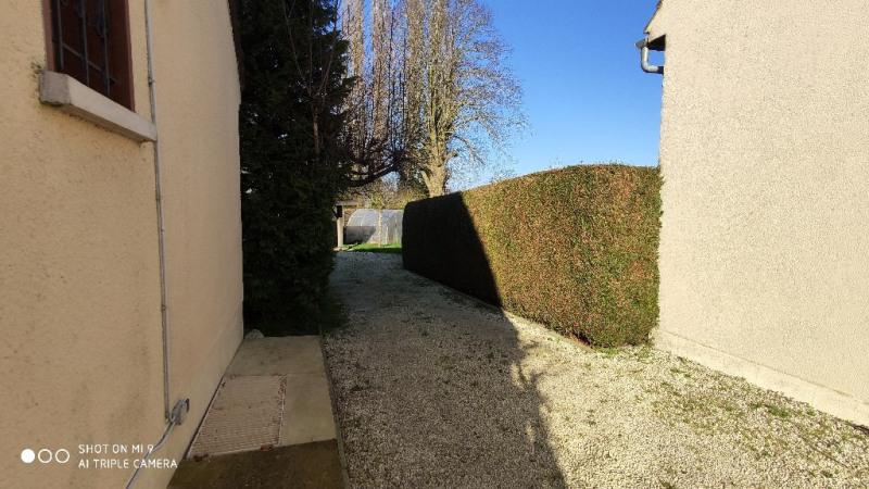 Sale house / villa Essigny le grand 222000€ - Picture 11
