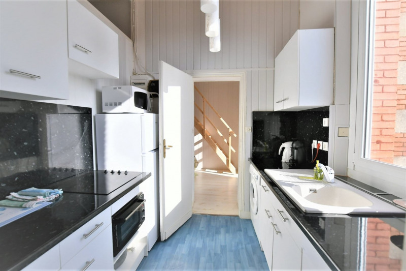Sale apartment Arcachon 238 000€ - Picture 4