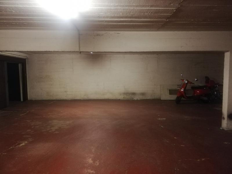 Vendita parking/auto coperto Paris 12ème 22000€ - Fotografia 2