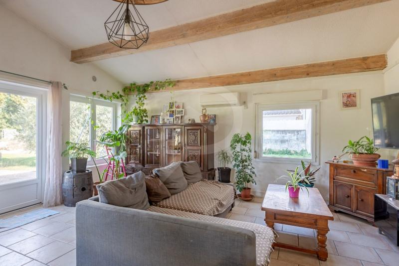 Sale house / villa Althen des paluds 275000€ - Picture 3