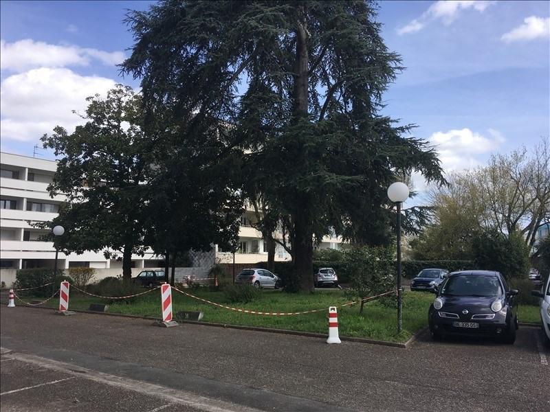 Vente appartement Bordeaux 245000€ - Photo 2