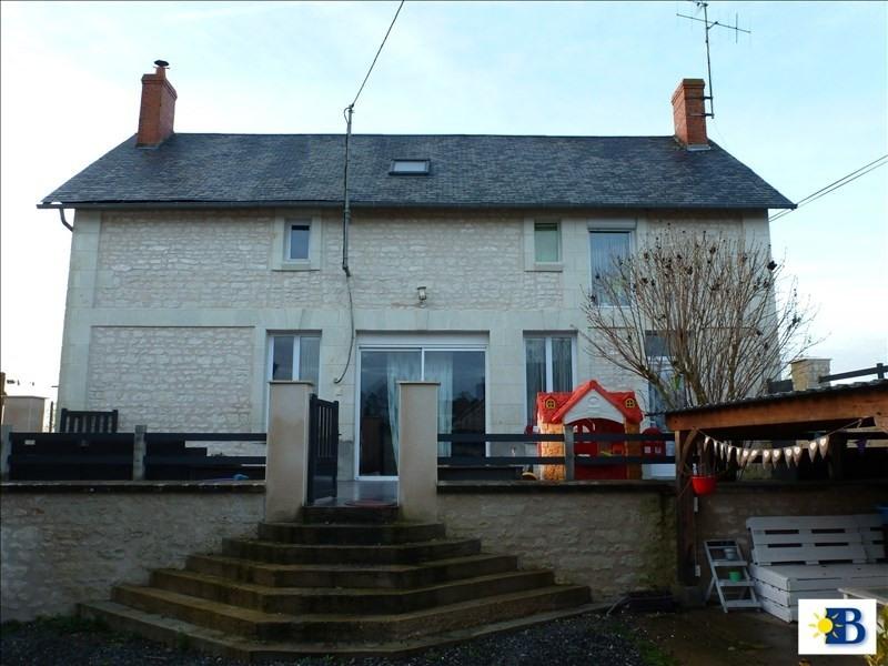 Vente maison / villa St genest d ambiere 164300€ - Photo 1