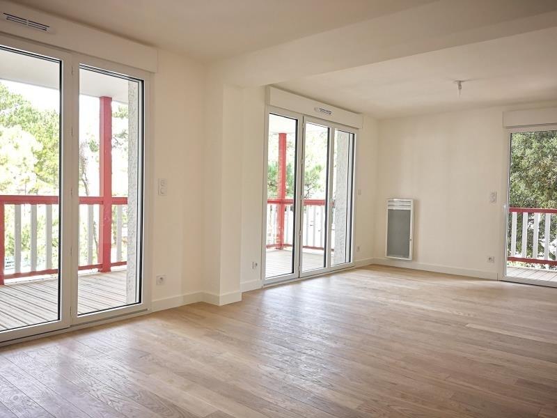 Vente de prestige appartement La baule 657000€ - Photo 2