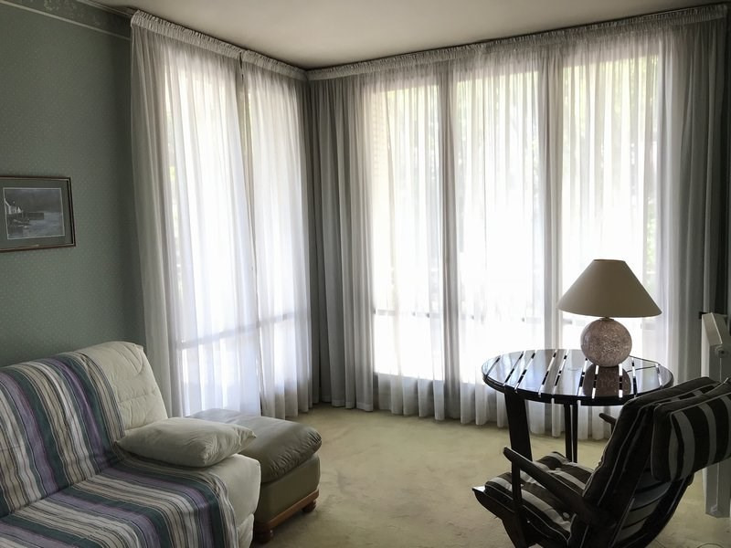Venta  apartamento Villennes sur seine 330000€ - Fotografía 4