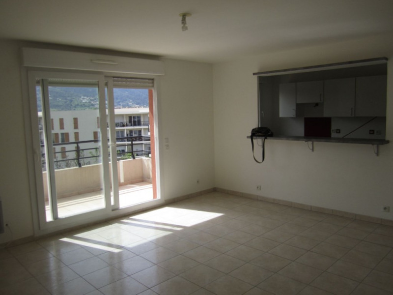 Sale apartment Nice 305000€ - Picture 5