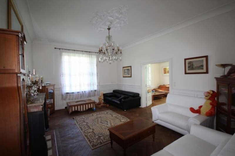 Sale house / villa Drulhe 399000€ - Picture 3
