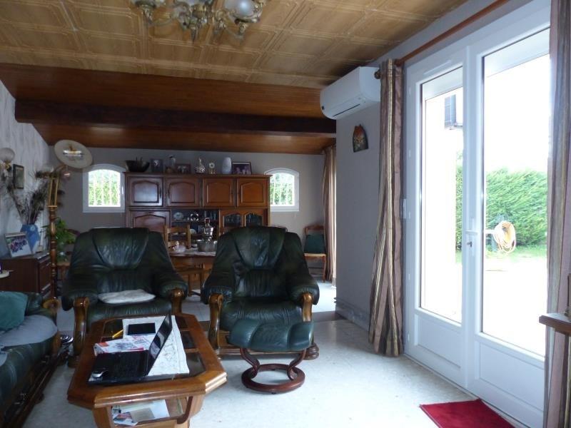 Vente maison / villa Lignan sur orb 262000€ - Photo 4