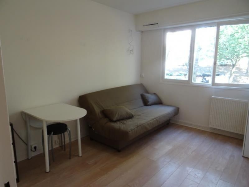 Investment property apartment Marly le roi 85 000€ - Picture 2