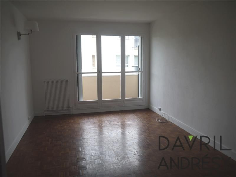 Location appartement Andresy 892€ CC - Photo 2