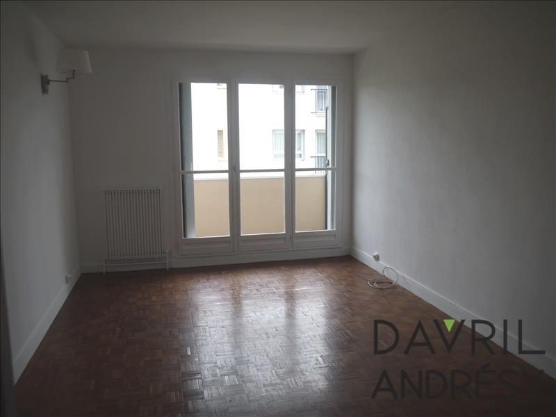 Locação apartamento Andresy 892€ CC - Fotografia 2