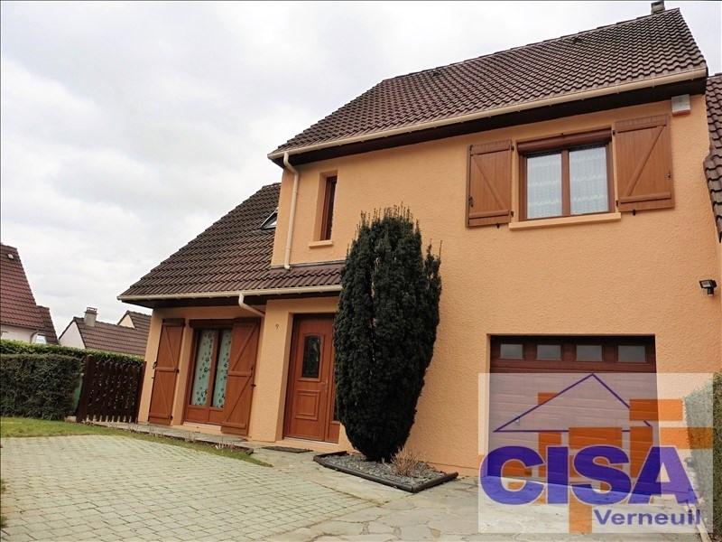 Vente maison / villa Villers st paul 249000€ - Photo 1