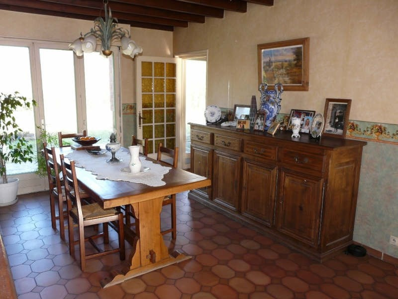 Vente maison / villa Elnes 197 400€ - Photo 5
