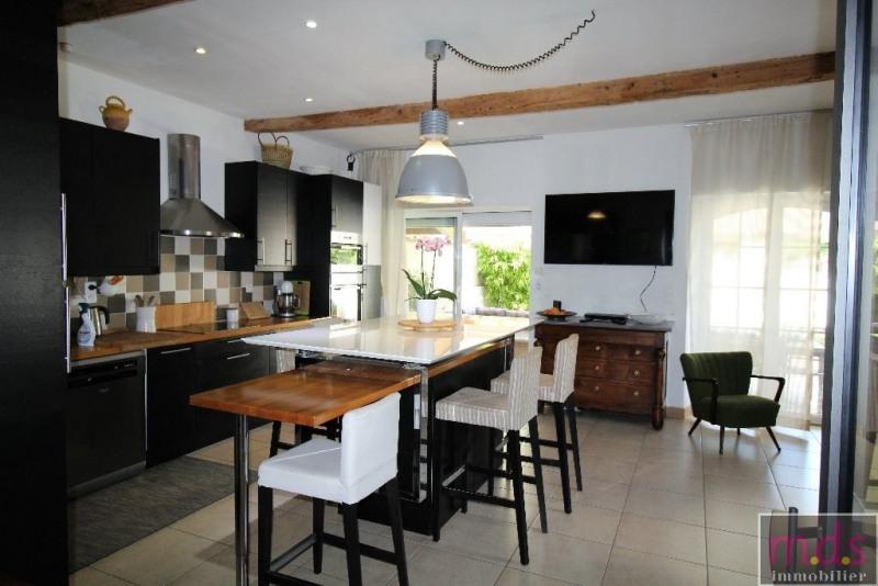 Vente maison / villa Gragnague 367500€ - Photo 4