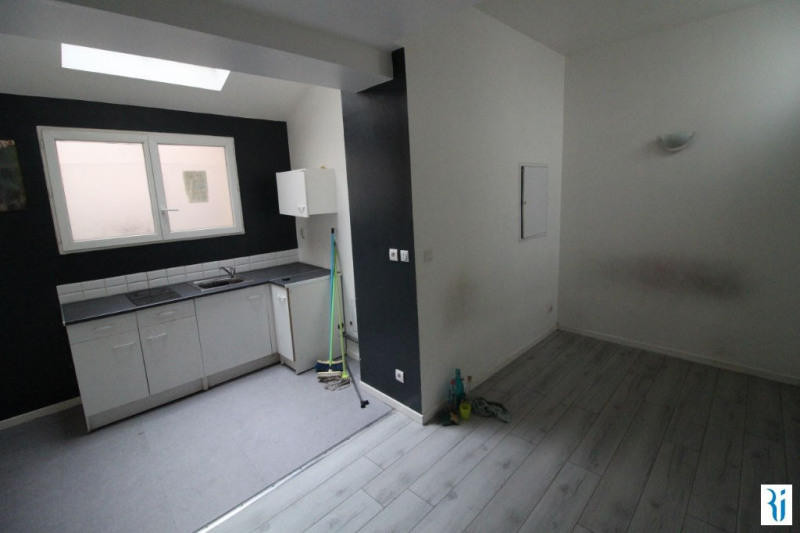 Venta  apartamento Rouen 61500€ - Fotografía 1