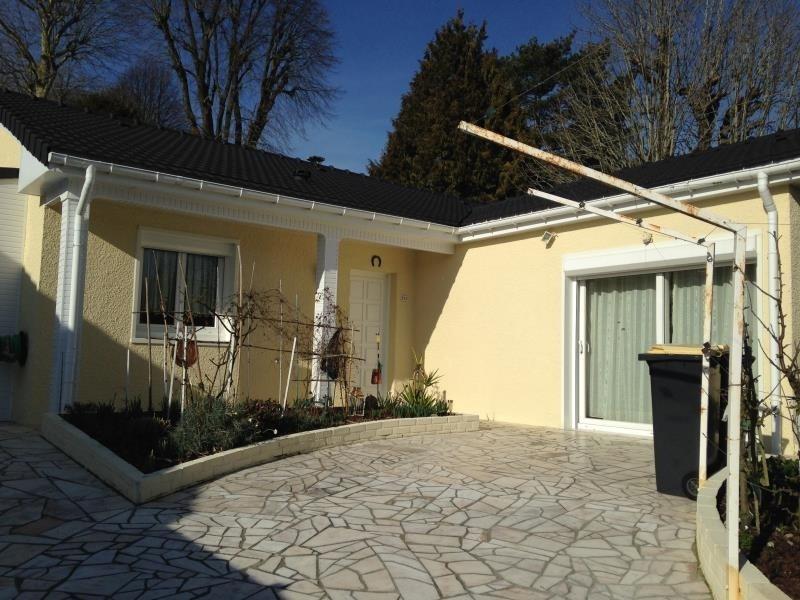 Sale house / villa Epouville 294000€ - Picture 2