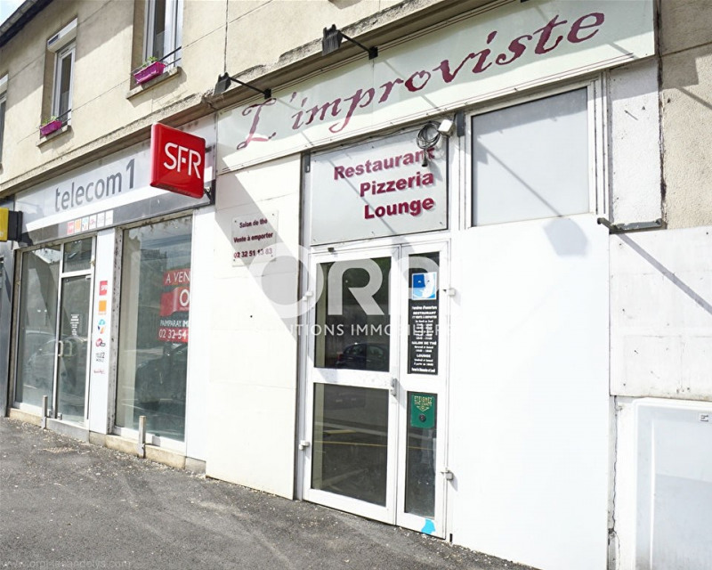 Vente local commercial Les andelys 174000€ - Photo 10