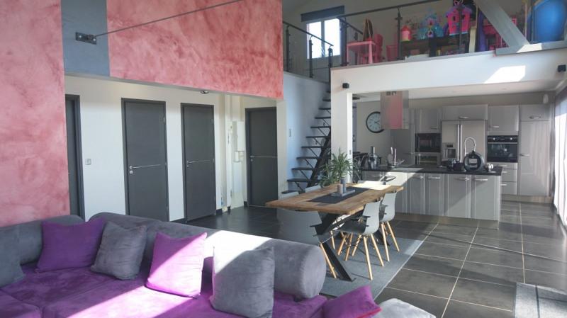 Vente maison / villa Franclens 462000€ - Photo 3
