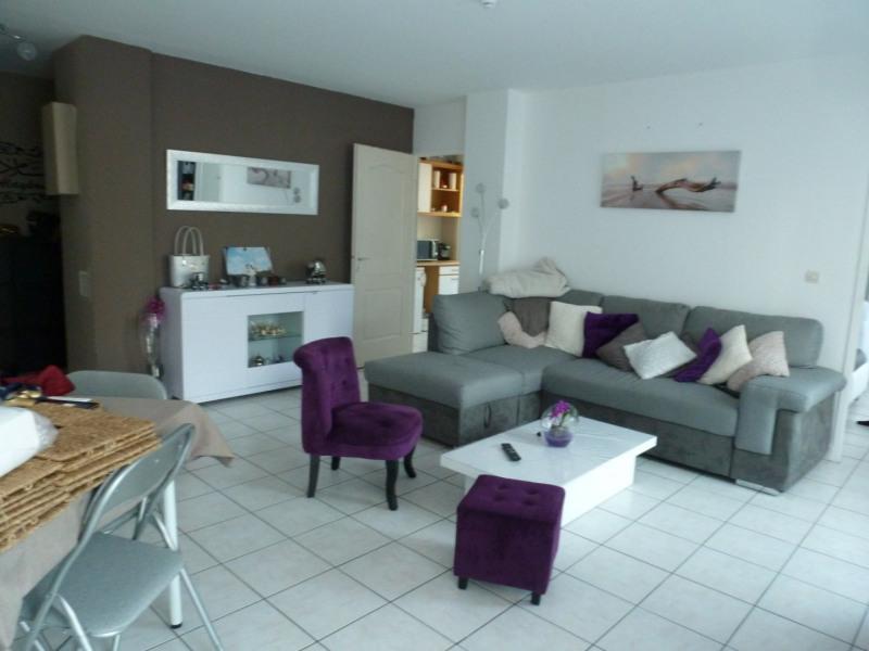 Vente appartement Senlis 129000€ - Photo 1