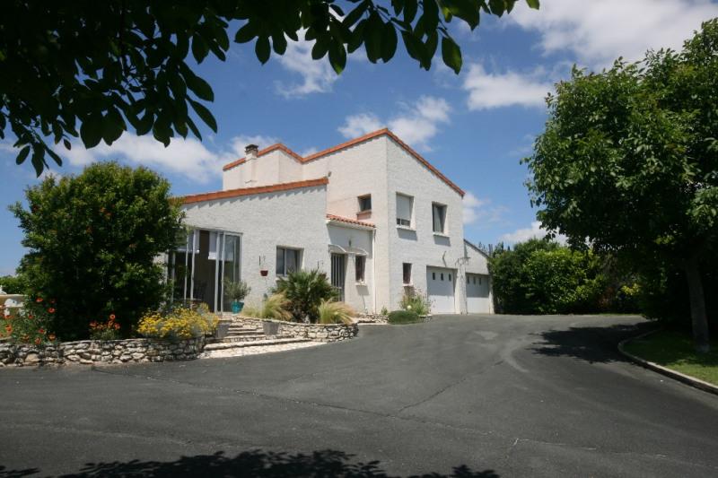 Vente maison / villa Meschers sur gironde 289800€ - Photo 1