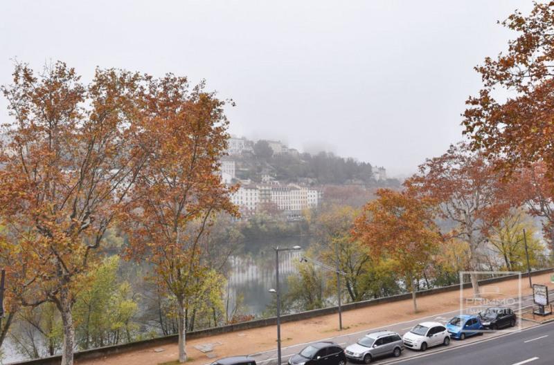 Vente appartement Lyon 6ème 545000€ - Photo 4